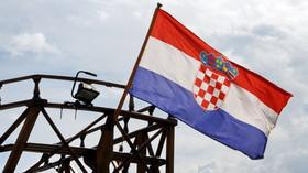 Chorvatská vlajka