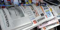 Italské zpravodajské agentury stávkují, nepíší o summitu ani o papeži - anotační obrázek