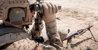 Německé ministerstvo obrany investuje do armády miliardy eur - anotační obrázek