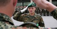 Šikana homosexuální v německé armádě? Ministryně volá po nápravě - anotační obrázek
