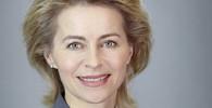 Ursula von der Leyen, německá ministryně obrany
