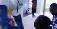 Epidemie eboly děsí stále víc: Všechny sousední státy Konga se mobilizují - anotační obrázek