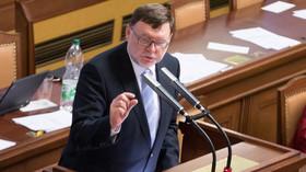 Stanjura: Vláda ztratila podporu, nejlepším řešením jsou předčasné volby - anotační foto