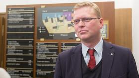 Pavel Bělobrádek, předseda KDU-ČSL
