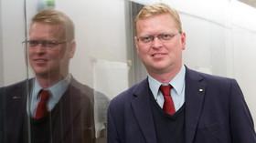 Pavel Bělobrádek /KDU-ČSL/, místopředseda vlády pro vědu, výzkum a inovace