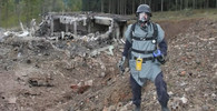 Vojenský areál u Vrbětic je pořád plný nevybuchlé munice - anotační obrázek