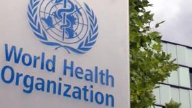 Čína informovala o koronaviru až po dvou žádostech WHO - anotační foto