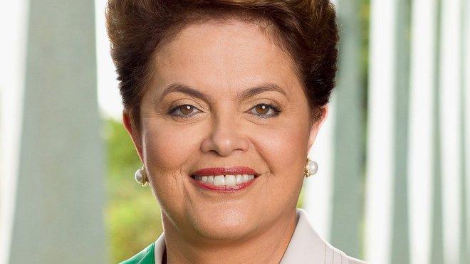 Dilma Rouseffová