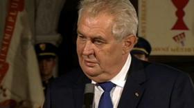 Politici komentují Zemanovo vystoupení v OSN. Neřekl nic nového, Kiska byl lepší - anotační foto
