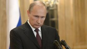 Co má Putin za lubem? Expert varuje před postranními úmysly Ruska - anotační foto