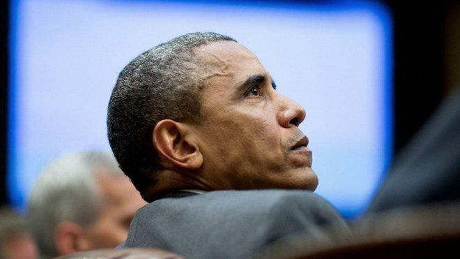 Barack Obama, exprezident Spojených států amerických