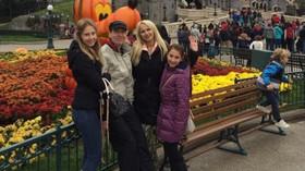Grossovi v Disneylandu