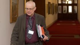 PhDr. Vladimír Špidla /ČSSD/, ředitel Odboru poradců a poradkyň předsedy vlády