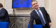 Zaorálek: Merkelová pogratulovala České republice k ekonomickému výkonu - anotační obrázek