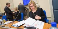 Irák chce spolupracovat s českými tajnými službami, má zájem třeba o výcvik pilotů - anotační obrázek