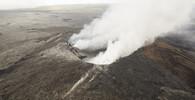 Havajská sopka Kilauea