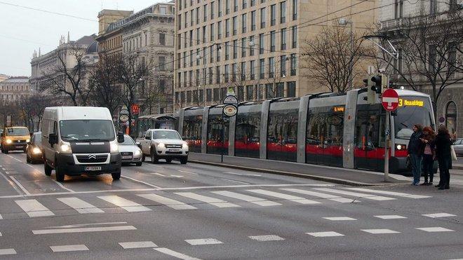 Vídeň, Rakousko