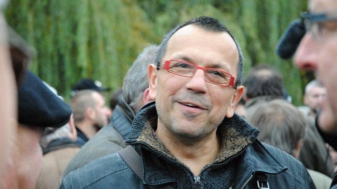 Jaroslav Foldyna /ČSSD/, poslanec