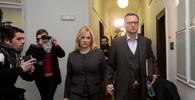 Jana Nečasová promluví ke kauze zneužití vojenského zpravodajství v květnu - anotační obrázek