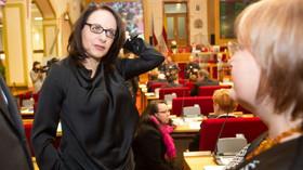 Adriana Krnáčová /ANO/, primátorka hl. města Prahy