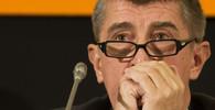 Babiš a Zeman jsou hrozbou pro média? Novinářská federace nešetří kritikou - anotační foto