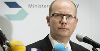 Česká republika musí v EU za každou cenu zůstat, říká Sobotka - anotační obrázek
