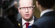 Bohuslav Sobotka ve Sněmovně končí, rezignuje na post poslance - anotační obrázek
