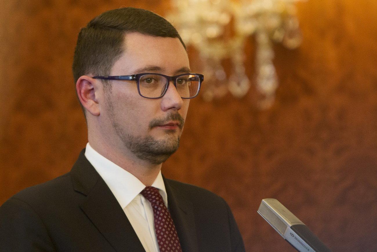 Ovčáček se pustil do Drahoše: Neschovávejte se! Napsal mu i seznam - anotační obrázek