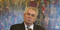 Prezident Zeman podepsal jmenování Opaty šéfem generálního štábu - anotační obrázek