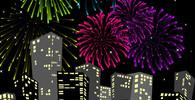 Ať se vám v novém roce splní vše, co si přejete.