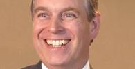 Princ Andrew, vévoda z Yorku, autor: Roosewelt Pinheiro/ABr