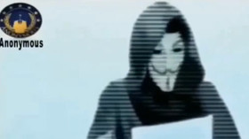 Anonymous vyhlásili džihádistům za masakr v Paříži válku