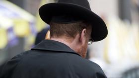 Vídeň je otřesena dalším útokem. Žena napadla rabína, utrpěl šok - anotační foto