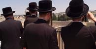 Na veřejnosti raději bez jarmulky, varuje německá židovská obec - anotační obrázek