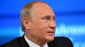 Přichází Putin o pevnou půdu pod nohama? Problémy s Krymem mu škodí, varuje expert - anotační foto
