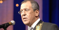 Lavrov bude ve středu v Paříži, kromě brexitu bude jednat i o Ukrajině - anotační obrázek