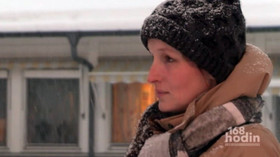 Eva Michaláková, matka dětí odebraných norským úřadem Barnevernet