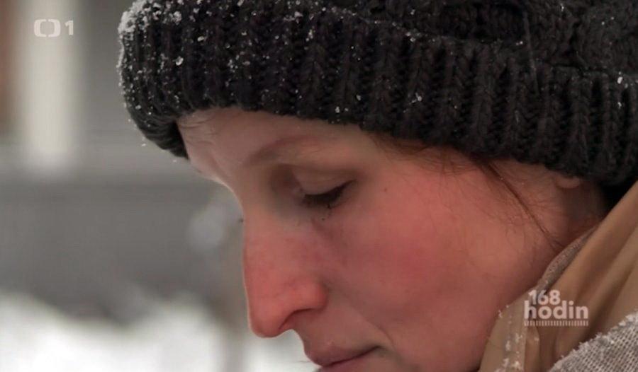 Michaláková nevzdává snahu o kontakt s dětmi, jež jí úřady odebraly před 10 lety - anotační foto