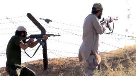 Islámský stát, džihádisté 17. divize