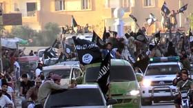 Islámský stát připravoval vlnu sebevražedných útoků v Mosulu, armáda plán zmařila - anotační foto