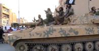 Pomsta islamistům za Manchester?Britové na bomby napsali speciální vzkaz - anotační obrázek