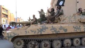 Pomsta islamistům za Manchester?Britové na bomby napsali speciální vzkaz - anotační foto
