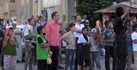 Při dalším náletu na syrský Majádín zahynuli desítky rodinných příslušníků IS - anotační obrázek