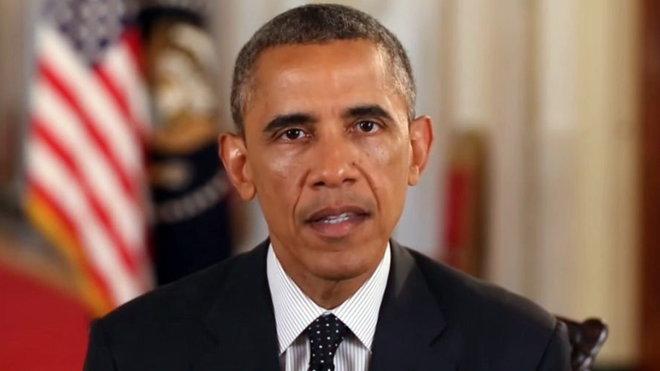 Barack Obama, exprezident USA