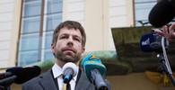 Robert Pelikán končí v Poslanecké sněmovně - anotační obrázek