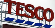 supermarket Tesco