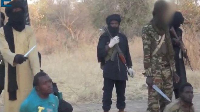 Při útocích v Nigérii byl zraněn vůdce Boko Haram  9465a16231