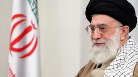 Alí Chameneí, íránský ajatolláh