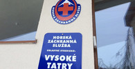 Horská záchranná služba Vysoké Tatry