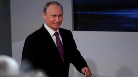 Putinův konec se blíží? Tato slova Kreml určitě nepotěší - anotační foto